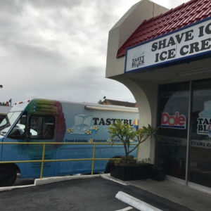 TastyBlock Hawaiian Shave Ice & Ice Cream5